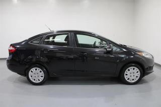 Used 2014 Ford Fiesta (4) SE for sale in Mississauga, ON