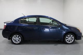 Used 2012 Nissan Sentra 2.0 S CVT for sale in Mississauga, ON