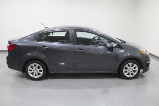 Used 2016 Kia Rio (4) EX for sale in Mississauga, ON