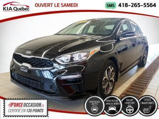 Used 2020 Hyundai Elantra EX* CARPLAY* CECI EST UN KIA FORTE* for sale in Québec, QC