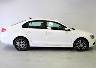 Used 2013 Volkswagen Jetta Comfortline 2.0 TDI 6sp for sale in London, ON