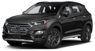 New 2020 Hyundai Tucson Ultimate for sale in Scarborough, ON
