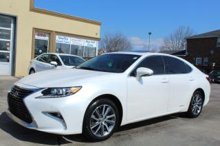 Used 2017 Lexus ES 300 for sale in Brampton, ON