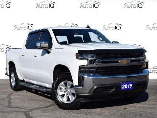 Used 2019 Chevrolet Silverado 1500 LT Great Deal on a almost New Truck for sale in Tillsonburg, ON