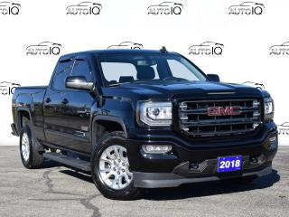 Used 2018 GMC Sierra 1500 SLT SOLD for sale in Tillsonburg, ON