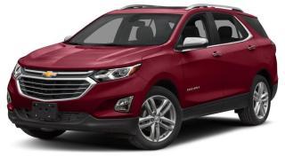 New 2020 Chevrolet Equinox Premier for sale in Tillsonburg, ON