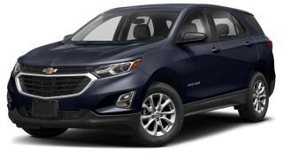 New 2020 Chevrolet Equinox LS for sale in Tillsonburg, ON