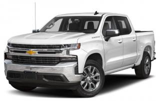 New 2020 Chevrolet Silverado 1500 Silverado Custom for sale in Tillsonburg, ON