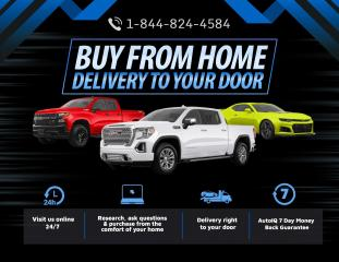 New 2020 Buick Enclave Essence for sale in Tillsonburg, ON