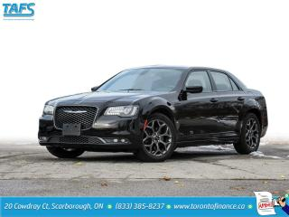 Used 2018 Chrysler 300 ** HST ON US ** for sale in Scarborough, ON
