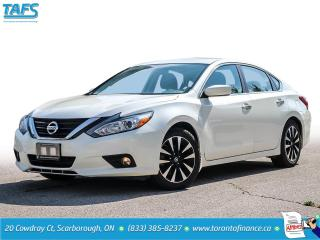 Used 2018 Nissan Altima SV for sale in Scarborough, ON