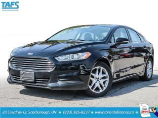 Used 2016 Ford Fusion SE ** HST ON US ** for sale in Scarborough, ON