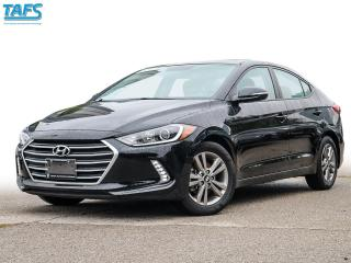 Used 2018 Hyundai Elantra ** HST ON US ** for sale in Scarborough, ON