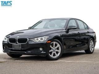 Used 2014 BMW 320 i xDrive ** HST ON US ** for sale in Scarborough, ON