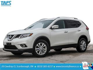 Used 2016 Nissan Rogue ** HST ON US ** for sale in Scarborough, ON