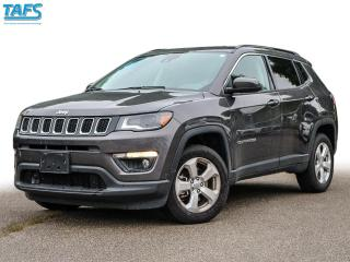 Used 2018 Jeep Compass NORTH for sale in Scarborough, ON