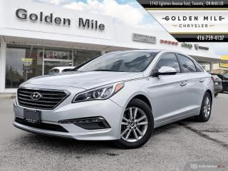 Used 2017 Hyundai Sonata 2.4L GLS|Alloys|Back Up Cam|HTD Seats for sale in North York, ON