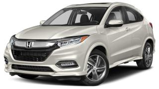 New 2019 Honda HR-V Touring for sale in Whitchurch-Stouffville, ON