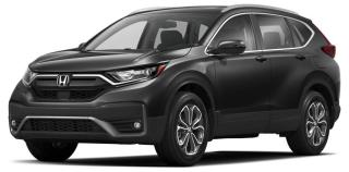 Used 2020 Honda CR-V EX-L for sale in Whitchurch-Stouffville, ON