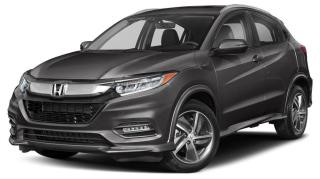 New 2020 Honda HR-V Touring for sale in Whitchurch-Stouffville, ON