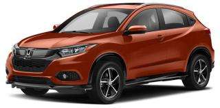 New 2020 Honda HR-V Sport for sale in Whitchurch-Stouffville, ON