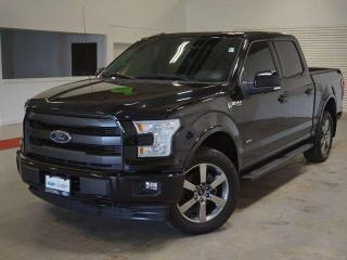 Used 2017 Ford F-150 LARIAT | 502A | SPORT | TWIN ROOF for sale in Listowel, ON