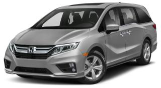 New 2020 Honda Odyssey EX-L NAVI for sale in Whitchurch-Stouffville, ON