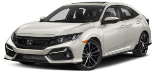 New 2020 Honda Civic Sport for sale in Whitchurch-Stouffville, ON