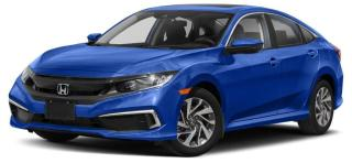 New 2020 Honda Civic EX for sale in Whitchurch-Stouffville, ON