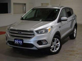 Used 2019 Ford Escape BACKUP CAMERA | REMOTE START | HEATED SEATS for sale in Listowel, ON