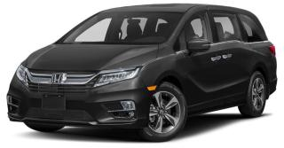 New 2020 Honda Odyssey Touring for sale in Whitchurch-Stouffville, ON