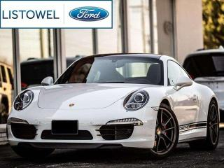Used 2014 Porsche 911 CARRERA 4S | AWD | PDK AUTO TIPTRONIC for sale in Listowel, ON