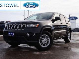 Used 2019 Jeep Grand Cherokee POWER SEAT | BACKUP CAM | APPLE CARPLAY for sale in Listowel, ON