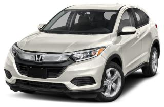New 2020 Honda HR-V LX for sale in Whitchurch-Stouffville, ON