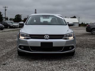 Used 2014 Volkswagen Jetta TDI COMFORTLINE for sale in Ridgetown, ON