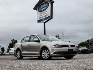 Used 2014 Volkswagen Jetta for sale in Ridgetown, ON