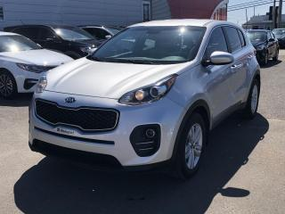Used 2017 Kia Sportage SPORTAGE FWD 4 portes LX for sale in Beauport, QC