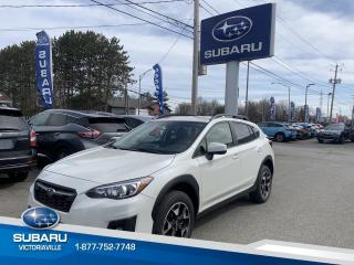 Used 2019 Subaru XV Crosstrek Subaru Crosstrek **TOURING** for sale in Victoriaville, QC