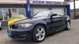 Photo of Blue 2008 BMW 1 Series