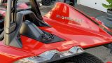 2016 Polaris Slingshot SL SL- LIKE NEW, ONLY 3,000 KM