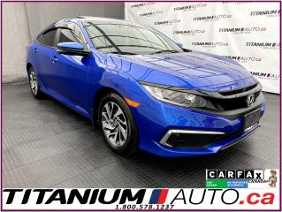 Used 2019 Honda Civic EX+Lane Assist+Sunroof+Forward Collision Preventio for sale in London, ON