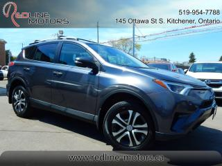 Used 2016 Toyota RAV4 LE ***PENDING SALE*** for sale in Kitchener, ON