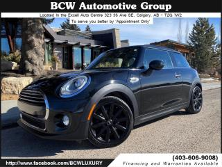 Used 2016 MINI Cooper Hardtop Technology Chrome Line for sale in Calgary, AB