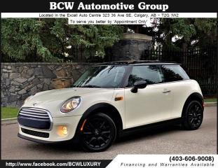 Used 2015 MINI Cooper Hardtop MINI Excitement Package for sale in Calgary, AB