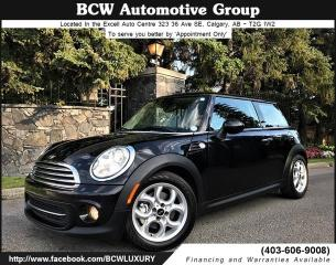 Used 2013 MINI Cooper Mini Technology Package for sale in Calgary, AB
