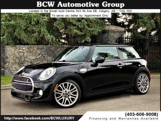 Used 2015 MINI Cooper Hardtop S MINI Yours Edition for sale in Calgary, AB