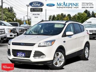 Used 2014 Ford Escape SE for sale in Aurora, ON