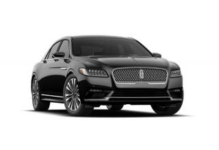 New 2020 Lincoln Continental Reserve for sale in Aurora, ON