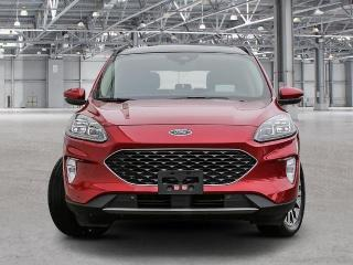 New 2020 Ford Escape Titanium for sale in Aurora, ON