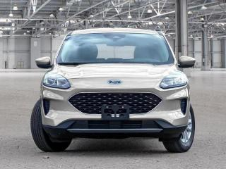 New 2020 Ford Escape SE for sale in Aurora, ON